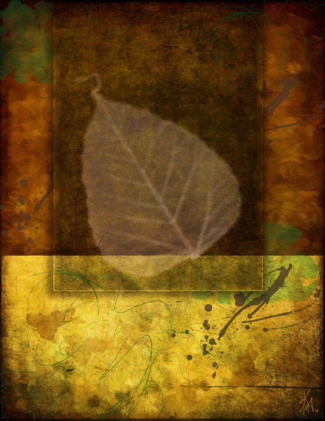 Metamorphis - Autumn